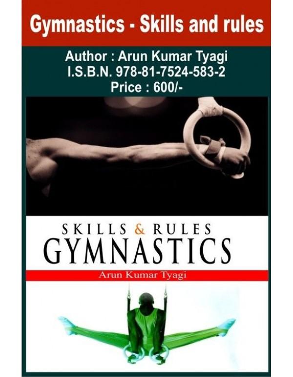 skill Rules Gymnastic